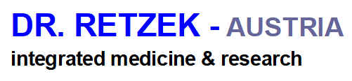 Dr. Retzek\'s Research Blog